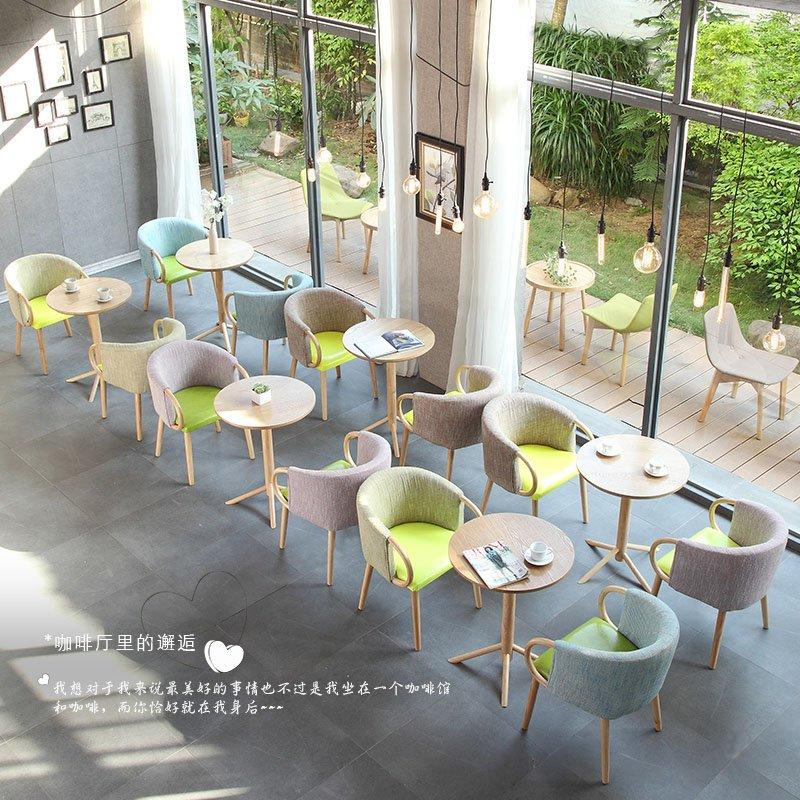 Contemporary Wooden Cafeteria Tables And Chairs GROUP178