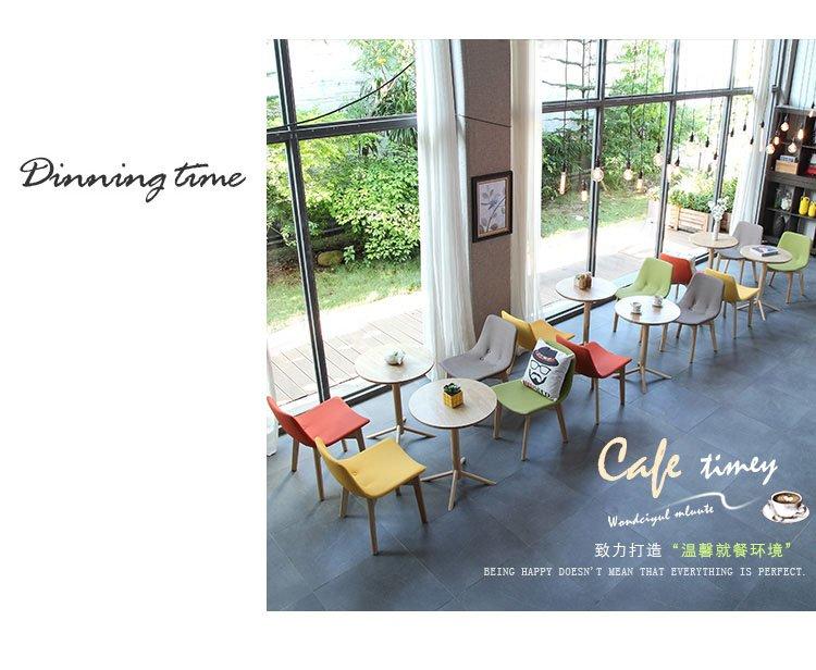 coffee shop chair design