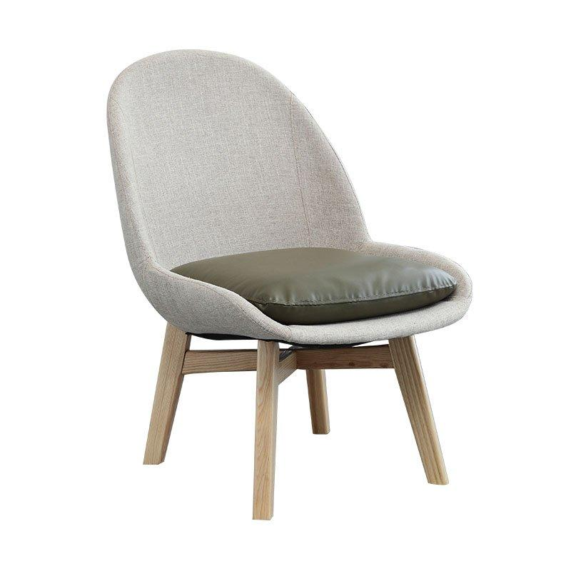 Nordic Lounge Room Recliner And Cafe Table GROUP181