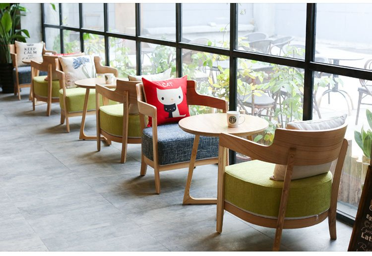 commercial coffee bar furniture