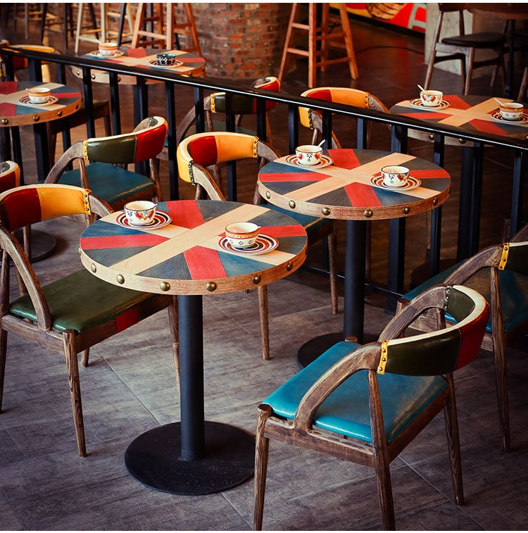 wooden restaurant chairs for sale