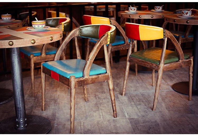 wooden restaurant tables for sale