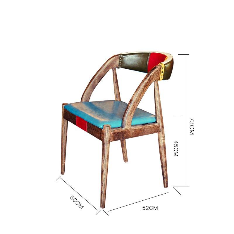 coffee shop armchairs