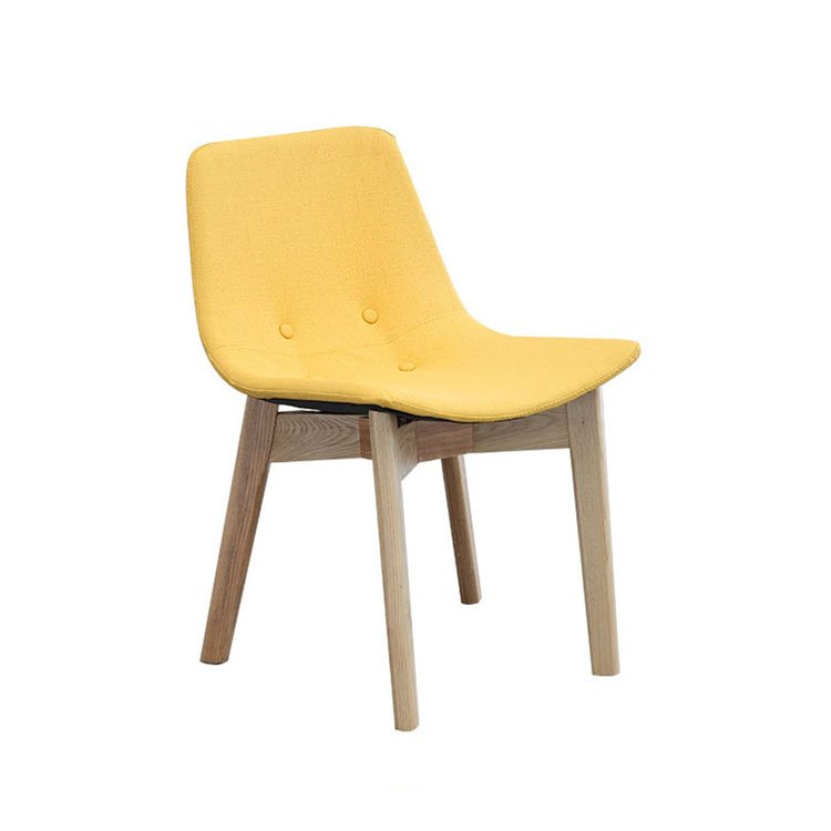 modern wood lounge chair