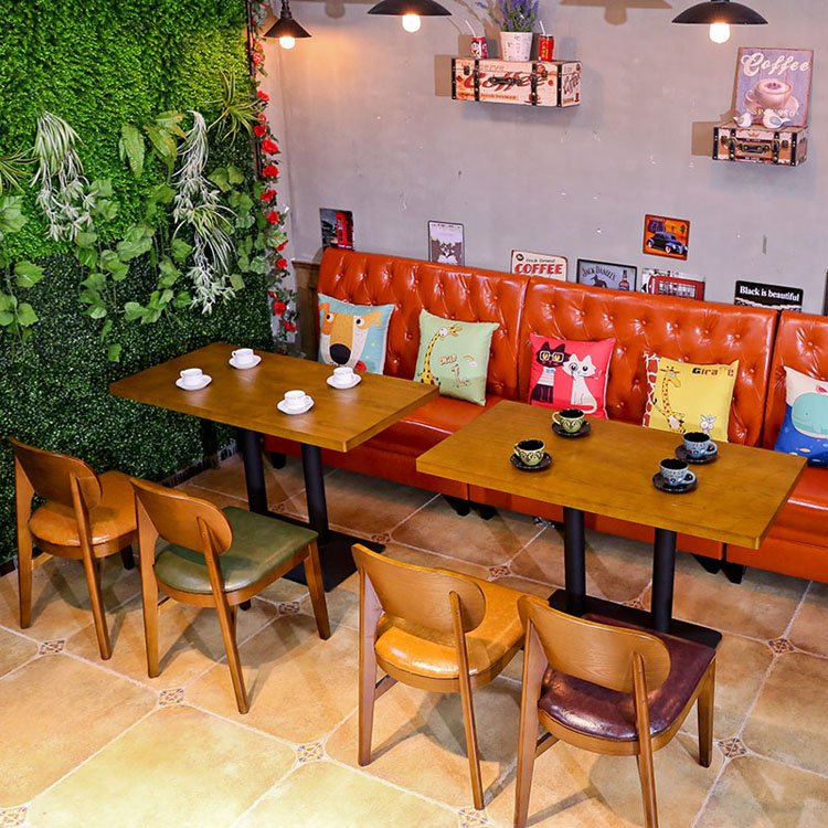 commercial restaurant tables