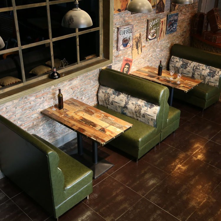 booth bench seating