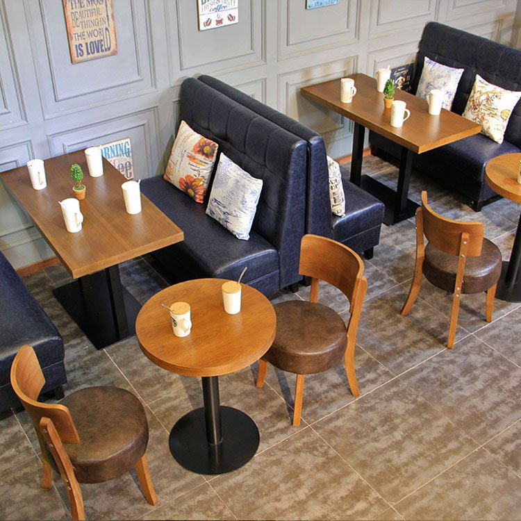 banquette seating design