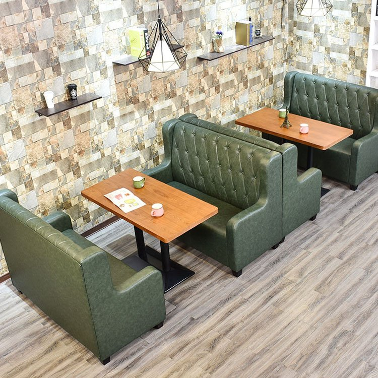 cool restaurant booths