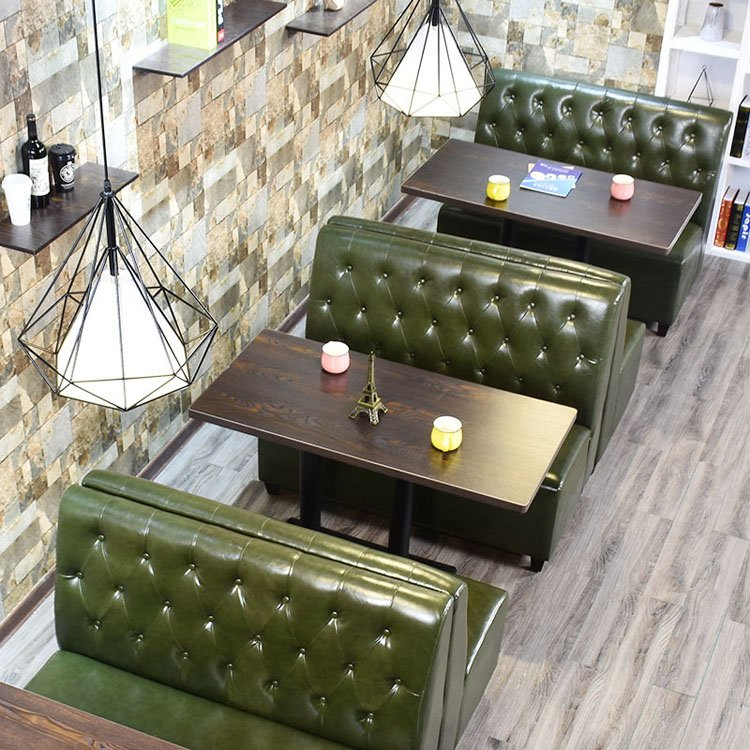 buy restaurant booth seating