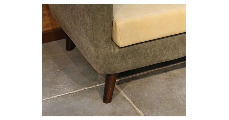 inexpensive sectional sofa