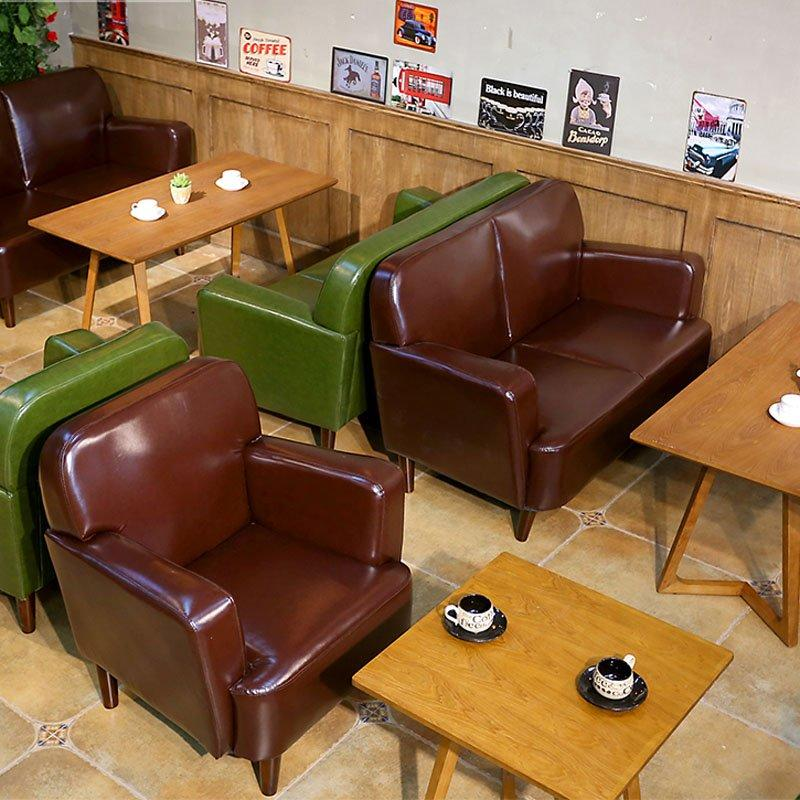 Retro Pub Furniture Benches And Dining Table SE006-9