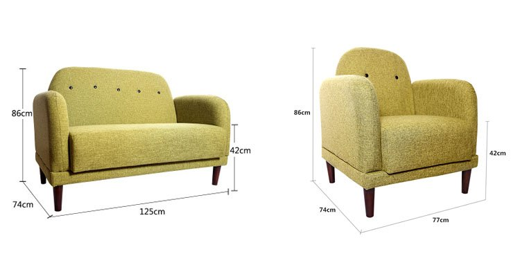 bar sofa designs