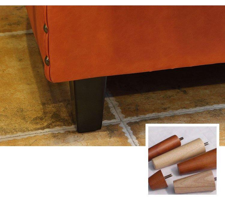 custom leather furniture