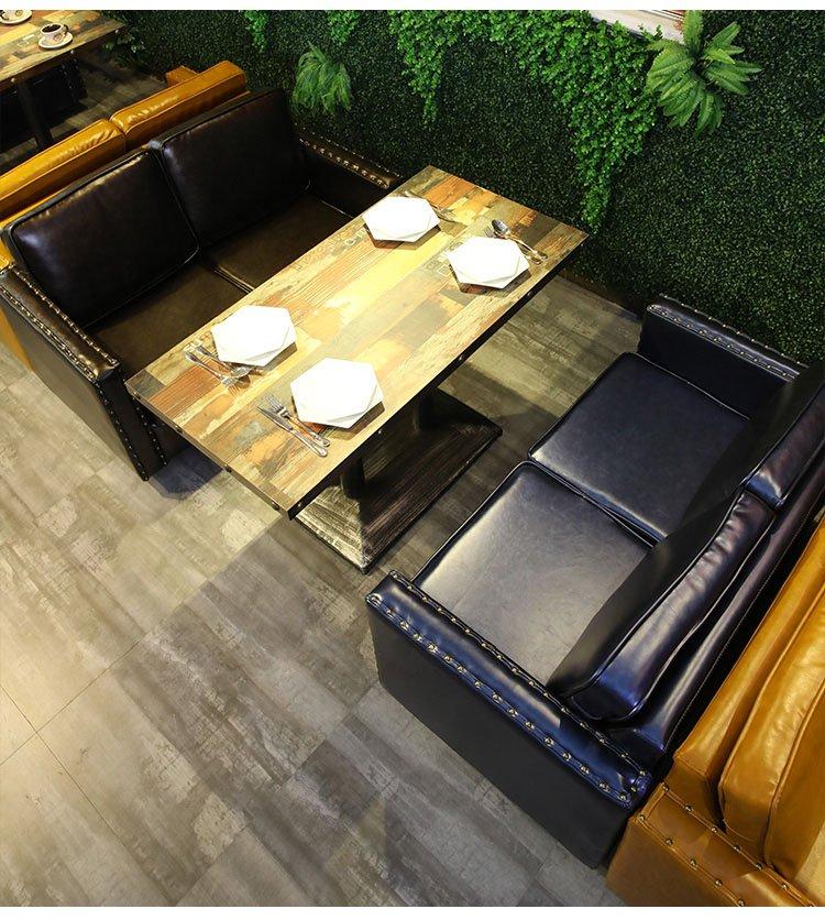 classic corner sofa