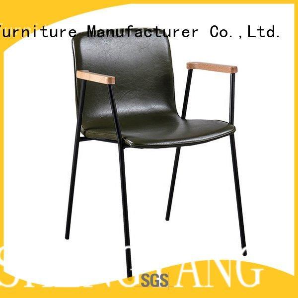 metal kitchen chairs restaurant iron chair