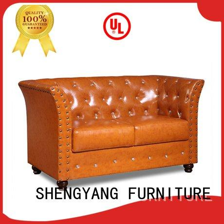 furniture concise corner contemporary ShengYang booth seating for sale