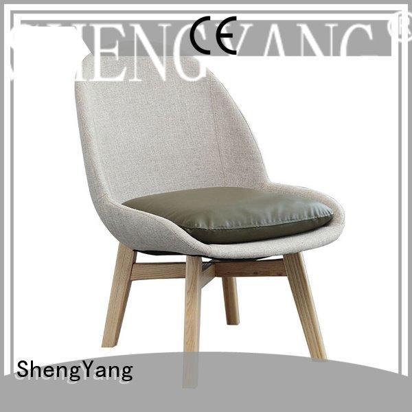 lounge single leather recliner chairs ShengYang