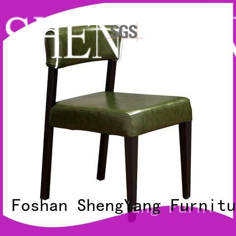 ce008 hot pot chairs supplier for wholesale ShengYang restaurant furniture