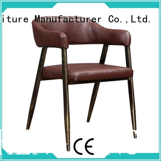 ShengYang restaurant furniture hot recommended metal kitchen chairs chairs for restaurant