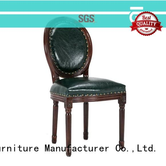 quality assurance antique chairs wood design for coffee house
