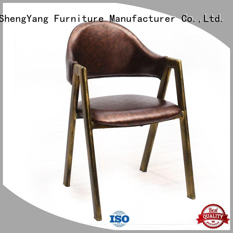 ce002 bistro chairs supplier for wholesale ShengYang restaurant furniture