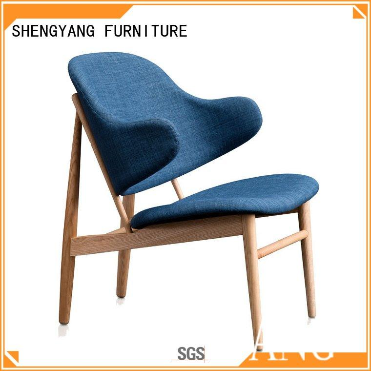 leather recliner chairs recliner shop leisure furniture ShengYang Brand style nordic