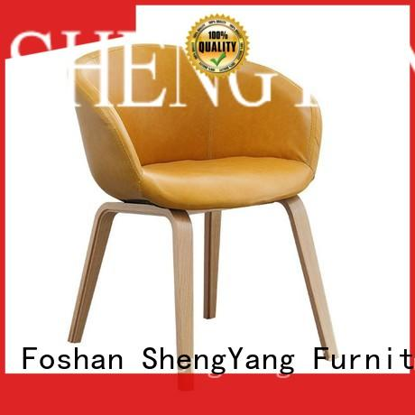 luxury cafe chairs ca069 wholesaler for dining-hall