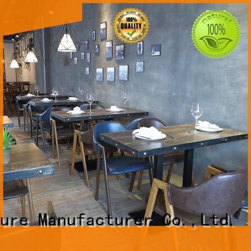 wooden solid restaurant furniture ShengYang restaurant furniture Brand