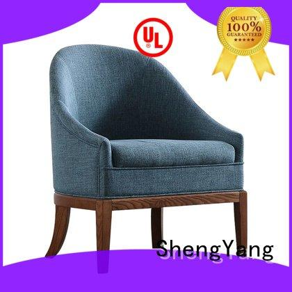 Wholesale hotel style leisure furniture ShengYang Brand
