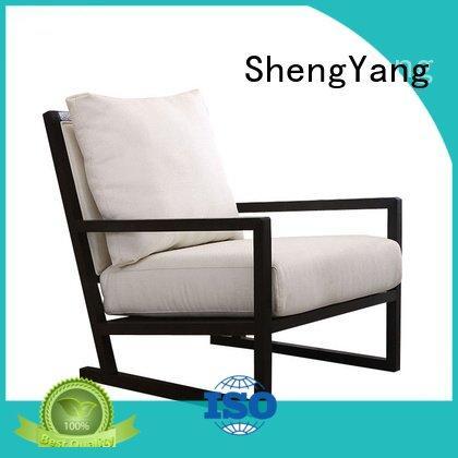 Wholesale leisure modern leisure furniture ShengYang Brand