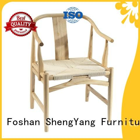 ShengYang restaurant furniture hot recommended colorful dining chairs ca019 for dining-hall